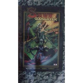 Hq Spawn Godslayer