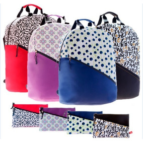 Combo Morral Y Cartuchera