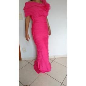 Sereia De Babados Pink+ Tomara-que-caia