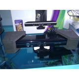 Dispositivo Kinect + Juego Xbox 360 Kinect