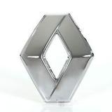 Emblema De Maleta Renault Logan Y Simbol