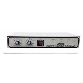 Chave Híbrida Celular Sam P/ Rádio Comunitária