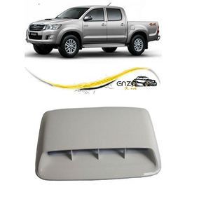 Entrada De Ar Scoop Hilux Pick-up/sw4 12 2013 2014 15 Origin