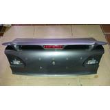 Tapamaleta Chevrolet Sunfire 4 Ptas (usada Con Spoiler)