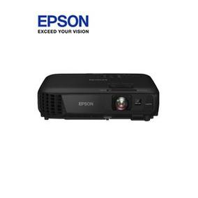 Ep Proyector Epson Powerlite S31+, 3200 Lúmenes, Svga 800 X