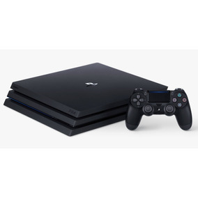 Playstation 4 Pro Sony 1tb Ps4 4k Bivolt