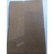 Libro Antiguo 1940 Aritmética Y Nociones De Geometría Rozán