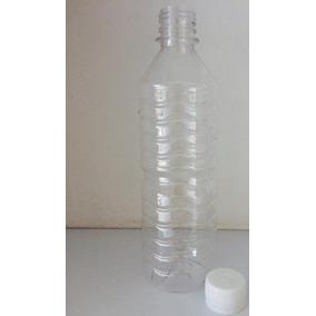 Botella De Pet Para Agua 500ml Rosca 28 100 Piezas