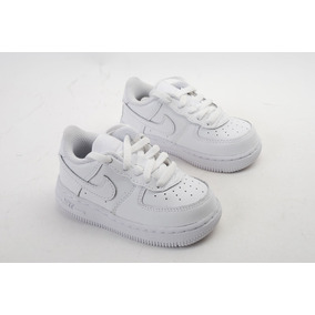 zapatillas nike air force 1 niño