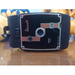 Antiga Mini Camera Fotográfica Univex Af-2 1930-1940