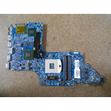 685559-001 For Hp Dv6-7000 650m/2gb Ddr3 Motherboard Dv6-700