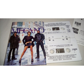 Mecano 2 Cassette 055