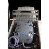 Tanque Pipa Para Transporte De Água - Viniliq - 1000l