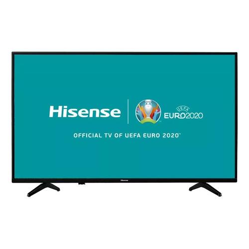 """Smart TV Hisense H4318FH5 LED 4K 43"""" 100V/240V"""