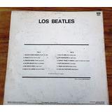 Disco Los Beatles