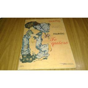 Sarah Kay Album De Figuritas Te Quiero Incompleto Retro