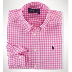 Camisa Polo Ralph Lauren Niño Originales