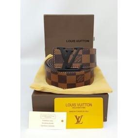 Cinturones Louis Vuitton Para Caballero Envio Gratis
