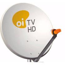 Antena Oi Hdtv
