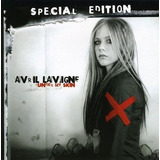 Cd + Dvd Avril Lavigne - Under My Skin (944405)