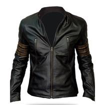 Jaqueta Masculina Wolverine X-men Black Todos Tamanhos