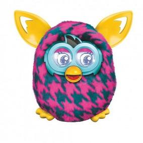 Brinquedo Furby Boom Sweet A6808 Portugues