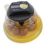 Brinsea Mini Eco Huevo Para Incubar Incubadora