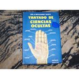 Tratado De Ciencias Ocultas Dr. J. Williams Scott Teosofo