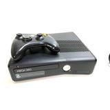 Xbox 360 Desbloqueado 1 Controle 08 Jogos Nacional