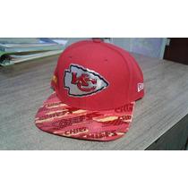 Kansas City Chiefs Gorra