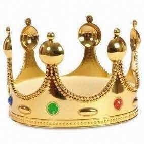 corona rey y reina cotillon cotillón en mercado libre argentina