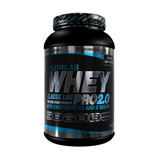 Nutrilab Proteina De Suero Premium 1kg Whey Pro