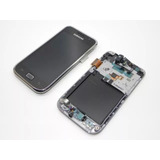 Frontal Display Tela Touch Samsung Galaxy S2 I9000 Gt-i9000