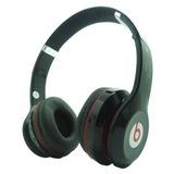 Fone De Ouvido Bluetooth Stereo Universal Com Microfone S460
