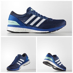 Tenis adidas Boost Boston Num Running