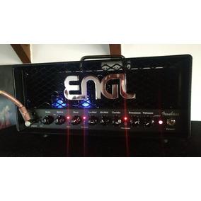 Cabeçote Engl Ironbass E1055 Pré Valvulado 800 W
