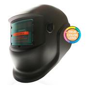 Máscara Fotosensible Vision True Color Careta Soldar 92x42