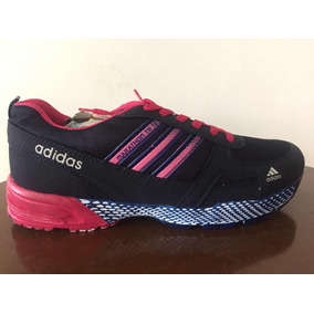 buy online 4fea2 142b0 Zapatos adidas Maratón Dama