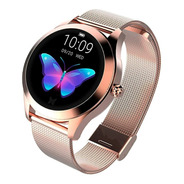 Reloj Inteligente Smart Watch Kingwear Kw10 Pro Notificacion