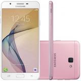 Smartphone Samsung Galaxy J5 Prime 32gb 4g G570m Rosa