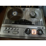 Tape Deck Cintero Cassette Grunding Marantz Sansui Akai Sony