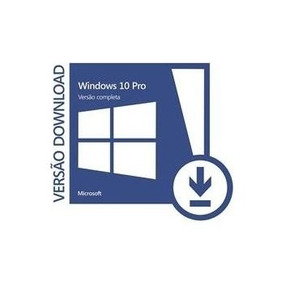 Microsoft Windows 10 Professional (32/64-bits) Download (esd