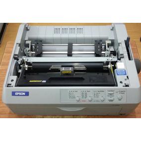 Impressora Epson Matricial Fx 890 Fx-890 Fx890 Frete Grátis