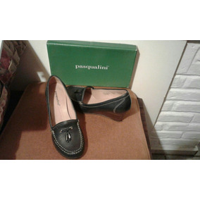 Zapatos Pascualini Sin Uso