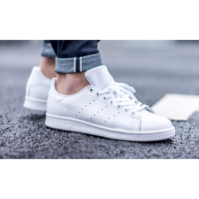 zapatillas adidas stan smith blancas