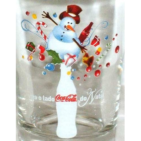 Coca-cola Copo Viva O Lado Coca-cola Do Natal Oferta