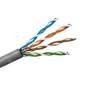 Cable Utp Por Metros Cat5e Rj45 Internet/cctv/redes/lan