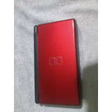 Nintendo Ds Lite Rojo