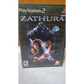 Zathura (con Manual) Ps2 Playstation 2 Od.st
