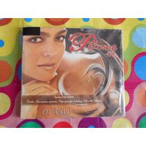 Paloma Del Rio.cd.en Vivo.